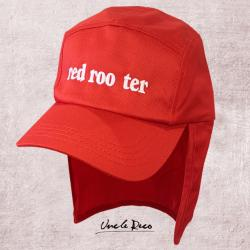RED ROOTER LEGIONNAIRES HAT