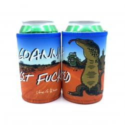 GOANNA STUBBY HOLDER