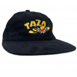 TAZO BLACK CORD HAT