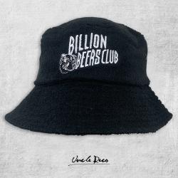BILLION BEERS TERRY TOWEL BUCKET HAT