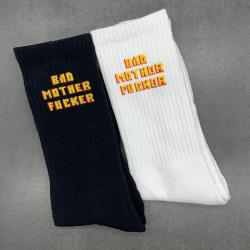 BAD MOFO 2 PACK OF SOCKS