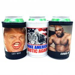 QUARANTINE STUBBY HOLDER COMBO