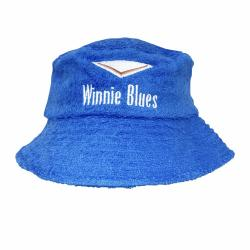 WINNIES TERRY TOWELLING BUCKET HAT