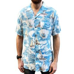 BOATS N HOES VACATION SHIRT