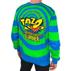 FULL PRINT TAZO SLAMMER MEMBERS CREW