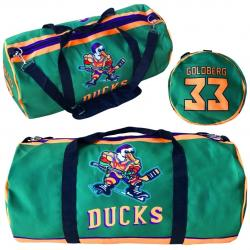 D5 DUCKS DUFFLE BAG