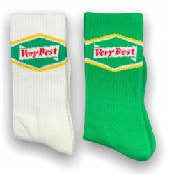 VINTAGE BEST 2 PACK OF SOCKS