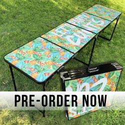 PRE ORDER LETS PARTY BEER PONG TABLE
