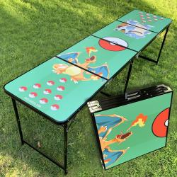 BATTLE BEER PONG TABLE