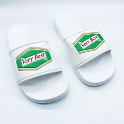 VINTAGE BEST WHITE SLIDES