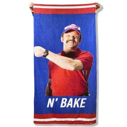 BAKE BEACH TOWEL SET