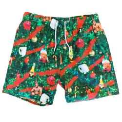 THE 2020 CHRISTMAS BEACH SHORTS