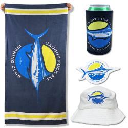 FISHING CLUB KRIS KRINGLE COMBO