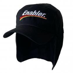 ENABLER BLACK LEGIONNAIRES HAT