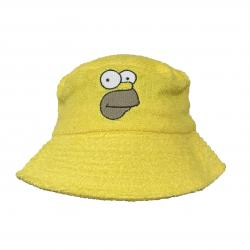 EL HOMO TERRY TOWEL BUCKET HAT
