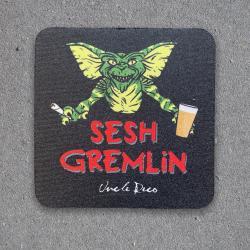 SESH GREMLIN COASTER
