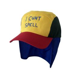 SPELL MULTI COLOURED LEGIONNAIRES HAT