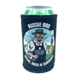 AUSSIE BBQ STUBBY HOLDER