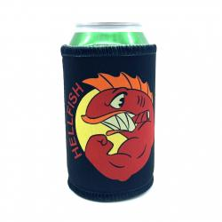 HELLFISH STUBBY HOLDER