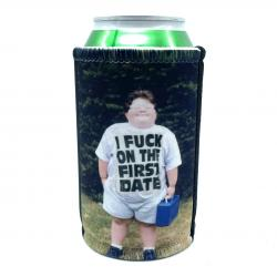 FIRST DATE STUBBY HOLDER