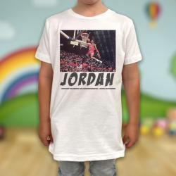 JORDAN KIDS TEE