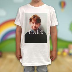 WEASLEY LIFE KIDS TEE