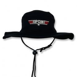 TOPCUNT WIDE BRIM HAT