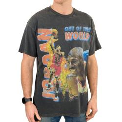 VINTAGE OUT OF THIS WORLD JORDAN T-SHIRT