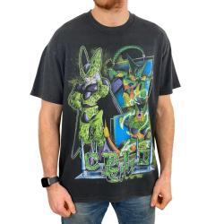 VINTAGE CELL T-SHIRT