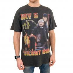 VINTAGE JAY & SILENT BOB T-SHIRT