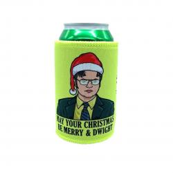 MERRY AND DWIGHT STUBBY HOLDER