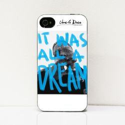 DREAM NOTORIOUS PHONE COVER