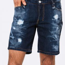 OLD ROCK DARK DENIM